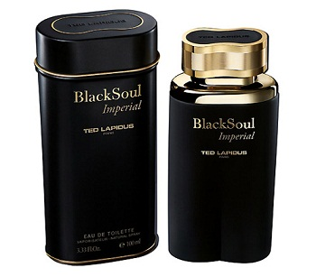 ted lapidus black soul imperiale
