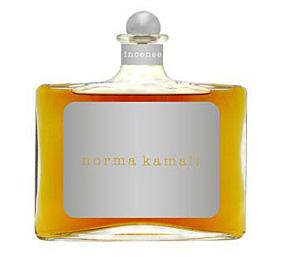 Norma Kamali Incense