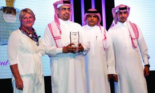 fifi arabian awards 2012
