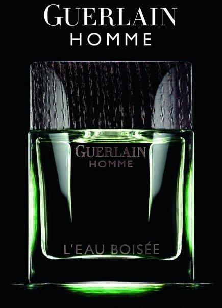guerlain green