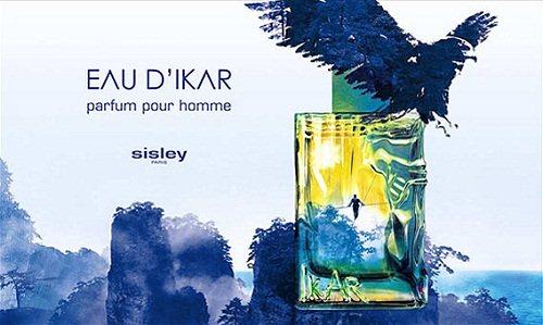 Sisley Eau d Ikar