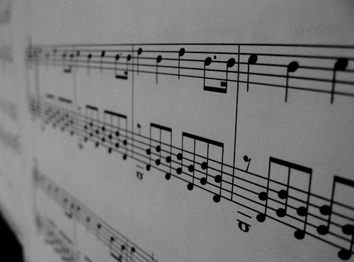 Symphony piano