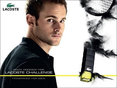 lacoste challenge andy roddick