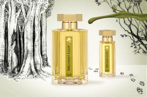 L'Artisan Parfumeur - Mechant Loup