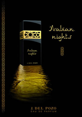 Arabian Nights EdT