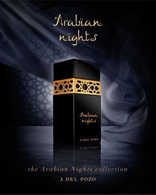 Arabian Nights J. Del Pozo