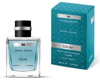 Jacques Battini - Blue EdT