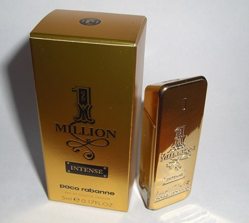 paco Rabanne 1 million Intense miniatura