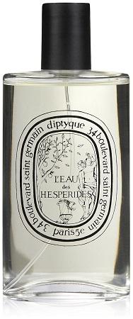 Diptyque - L'eau de Hesperides