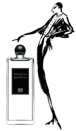 Serge Noir