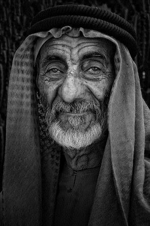 stary arab