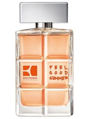 Boss Orange for Men - Feel Good Summer