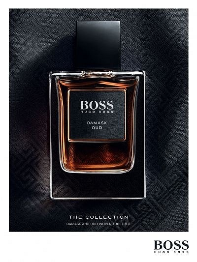 Boss The Collection - Damask Oud