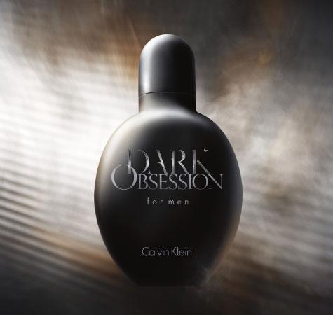 CK Dark Obsession