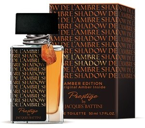 Jacques Battini - De L'ambre Shadow 50 ml