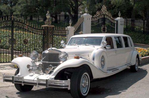 Cadillac Excalibur
