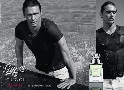 Gucci by Gucci Sport EdT