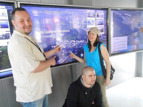 Infobox Gdynia