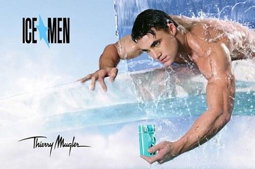 Thierry Mugler Ice Men
