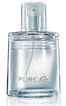Avon Pure O2 EdT