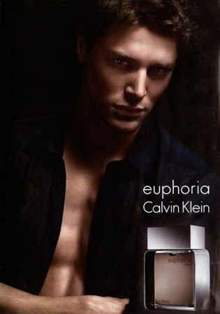 CK Euhoria Men