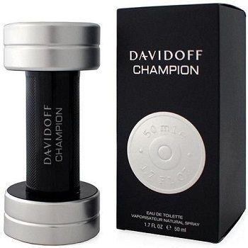 davidoff champion men edt