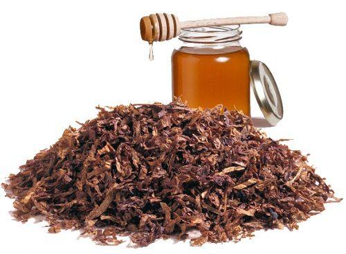Tytoń i miód