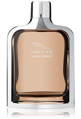 Jaguar Amber