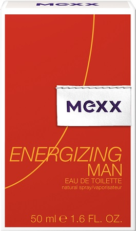 Mexx - Energizing Man EdT