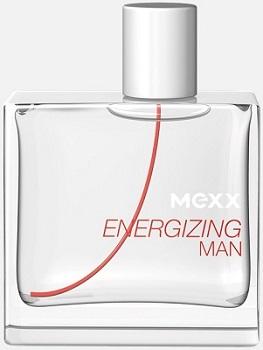 Mexx - Energizing Man