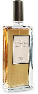 Serge Lutens - Nuit de Cellophane