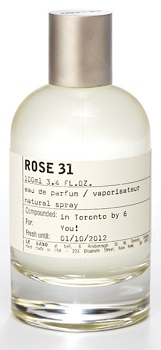 Le Labo Rose 31 EdP