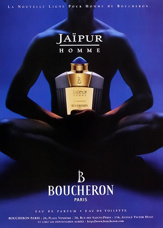 Boucheron - Jaipur EdT