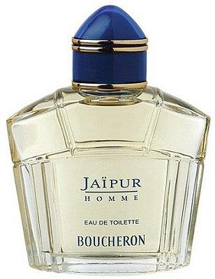 Boucheron - Jaipur Homme EdT