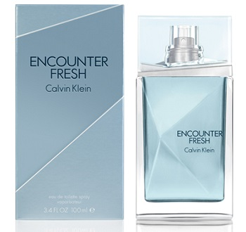 Calvin Klein - Encounter Fresh EdT