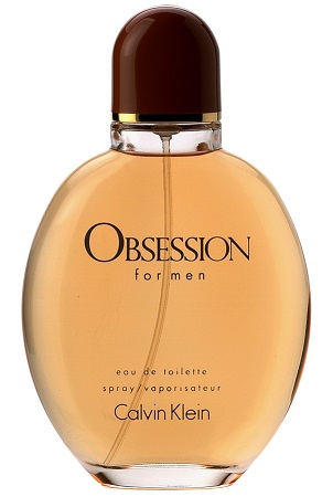 Calvin Klein - Obsession for Men