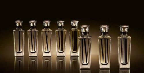 Cartier - Les Heures de Parfum 1