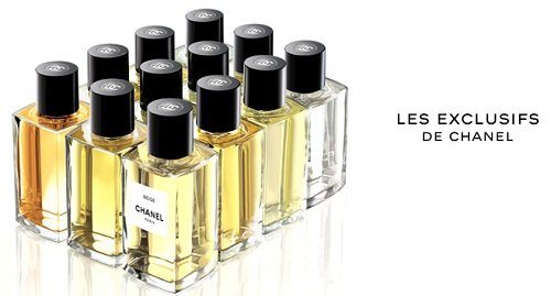 Chanel - Les Exclusifs de Chanel 1