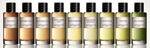 Dior - La Collection Privée Christian Dior 1
