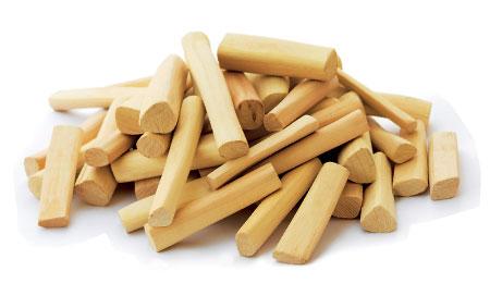 drewno sandałowe