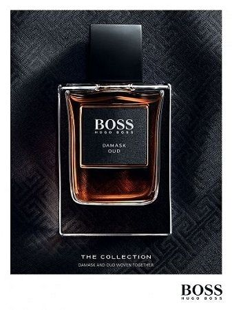 Hugo Boss - The Collection 2