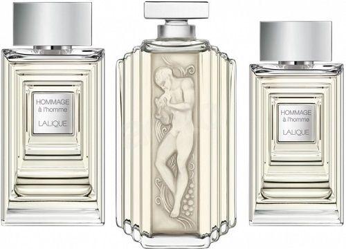 Lalique - Lalique de Lalique Crystal Limited 1