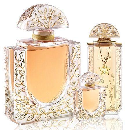 Lalique - Lalique de Lalique Crystal Limited 2