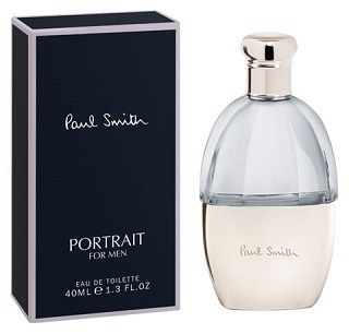 Paul Smith Portrait for Men