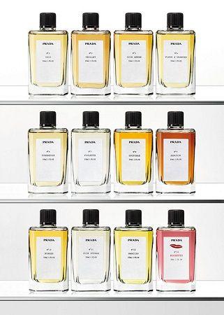 Prada - Prada Exclusive Collection 2