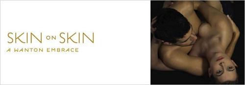 reklama L'Artisan Parfumeur Skin on Skin