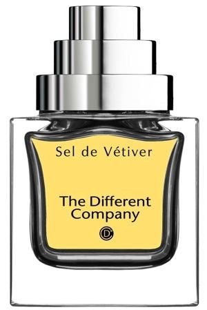 The Different Company - Sel de Vetiver