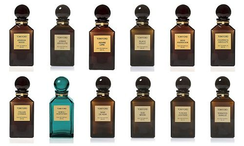 Tom Ford - Private Blend 2