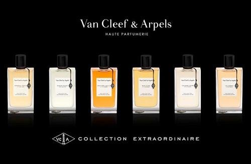 Van Cleef & Arpels - Collection Extraordinaire 2