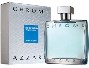 Azzaro - Chrome EdT